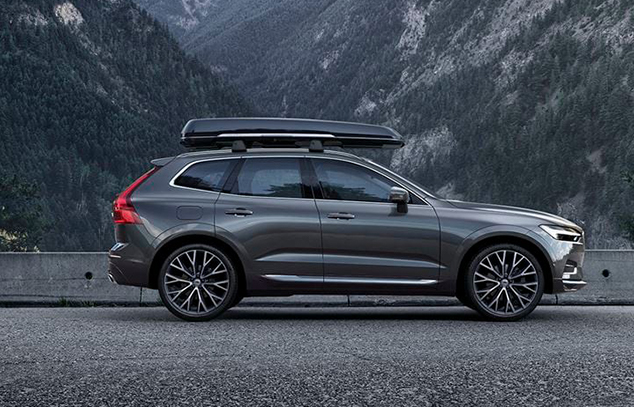 Your life, your XC60