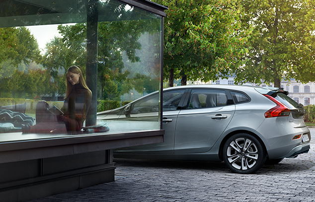Your V40, the way you want it